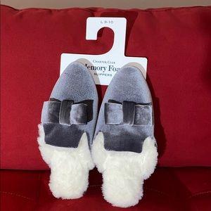 Womens Memory Foam slippers